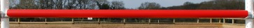 3.0 metre Single Colour Pole