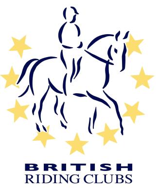 Riding Club Logo Design