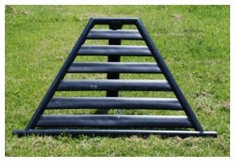 Arrow Head Ladder Cross Country Jump