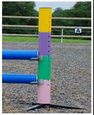 Kids / Beginner Rainbow Stand