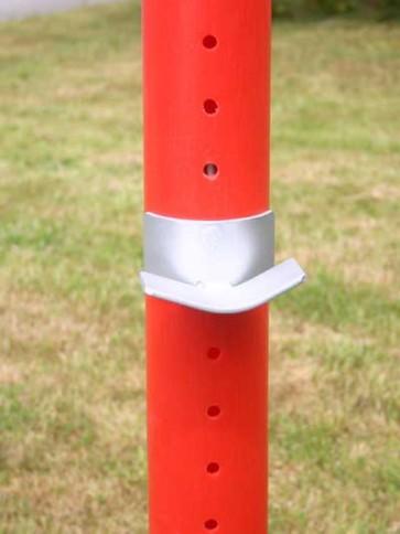 Standard Round Jump Cup - Metal