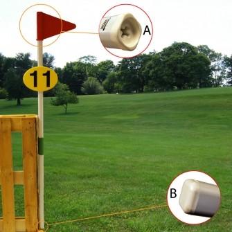 Event Poles (Singles)