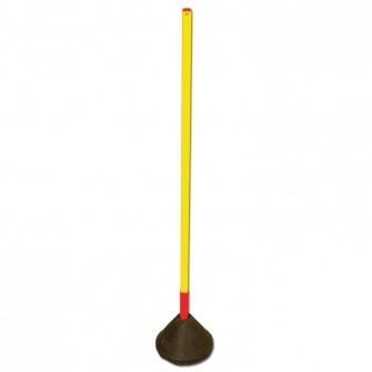 Indoor School Plastic Bending Pole