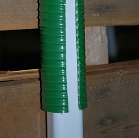 Event Pole Retainer