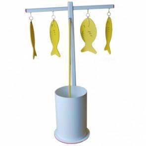 Fish Race Kit