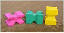 Pro-Jump Block (pair)
