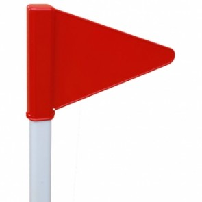Single Point Flag (for the standard pole)