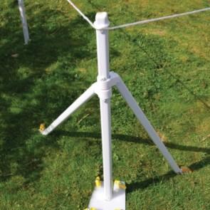 Corner Roping Post
