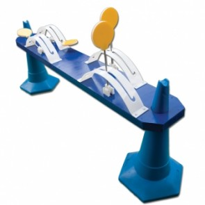 Jousting Competition Set