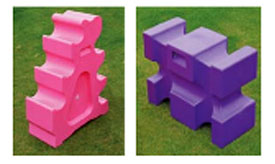 Blocks & Moduled Jumps