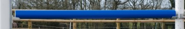 1.8 metre Single Colour Pole