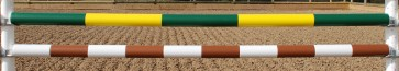 3.0 metre Multi Colour Design Pole