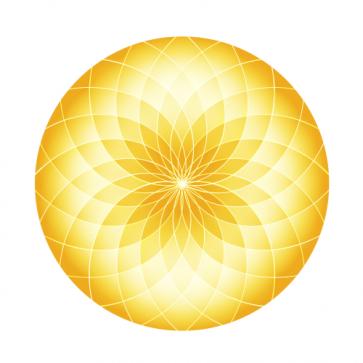 Golden Illusion Arrow Head Filler