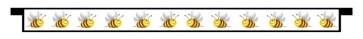 Bee Plank