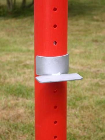 Standard Flat Jump Cup - Metal