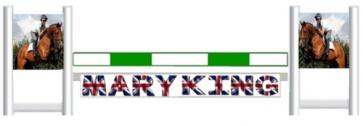Mary King Kids Full Jump 2
