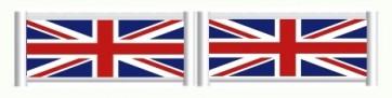 Union Jack Standing Filler