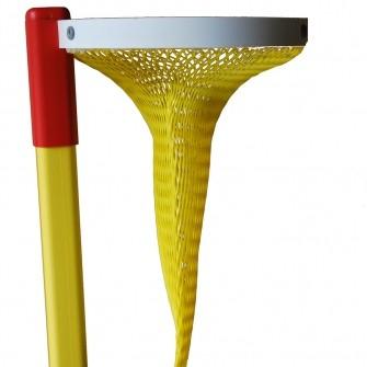 Bending Pole Hoop and Net