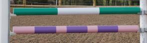 1.8 metre Multi Colour Design Pole