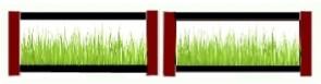 Green Grass Working Hunter Filler
