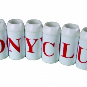 Pony Club Race Sleeve Set