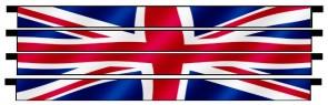 Union Jack Plank Set