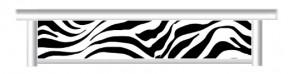 Zebra Hanging Filler