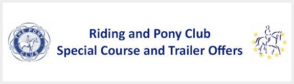 Poly horse jump