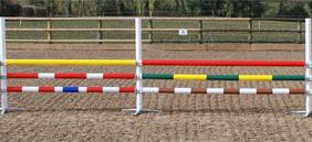 Jump Poles